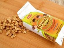 I.M. Healthy SoyNut Granola