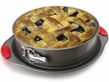 Boxiki Kitchen Non-Stick Springform Pan