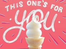 Dairy Queen Free Cone Day 2017