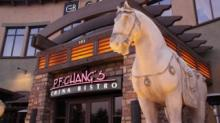 IMAGE: P.F. Chang's offer: Free entree salad with entree purchase