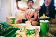 IMAGES: Moe's offer: FREE burrito with drink purchase