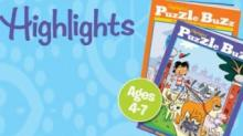 IMAGE: Get $8 & two free books from Highlights