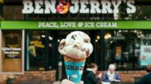 IMAGE: Ben & Jerry's FREE Cone Day is TODAY