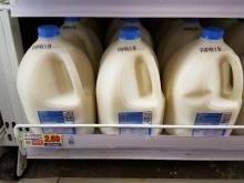 Kroger milk