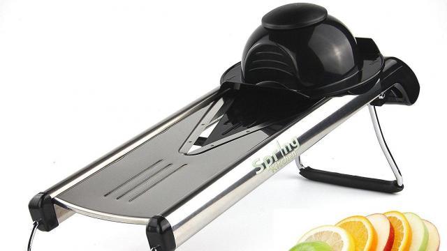 Mandoline Food Slicer