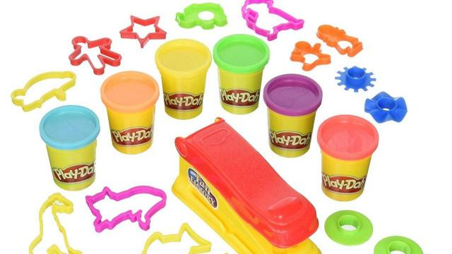 Play-Doh sale