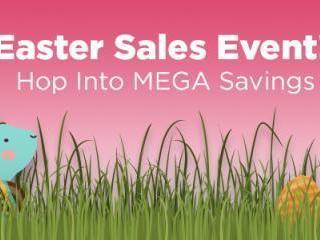 Swagbucks Sales Event April 2017