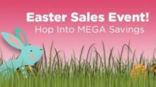 IMAGE: Swagbucks Spring Into Deals Shopping Event