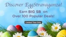 IMAGE: Spring Into Deals - Swagbucks Discover