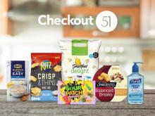 Checkout 51 offers April 22, 2017