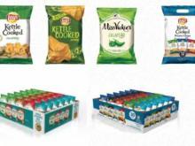 Frito-Lay recalled chips