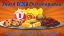 IMAGE: Swagbucks Extravaganza TODAY: Code until 7 pm for 7 SB!
