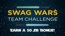 IMAGE: Swagbucks Team Challenge starts today