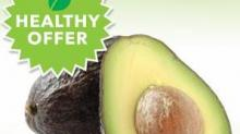 IMAGES: 33 New Savingstar offers including avocados