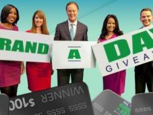 WRAL SmartShopper 1 GRAND A DAY giveaway