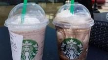 IMAGE: Starbuck's 1/2 Price Frappuccinos starts TODAY
