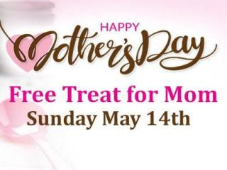 TCBY Mother's Day Deal