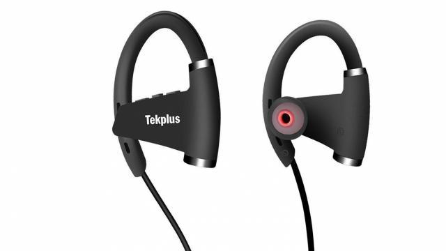 TEKPLUS Bluetooth Headphones