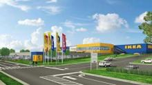 IMAGE: Town approves additional space for proposed Cary IKEA