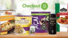 IMAGE: Checkout 51 offers: Cooked Perfect, Quaker, French's