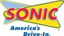 IMAGE: Sonic 1/2 price Shakes & Slushes TODAY