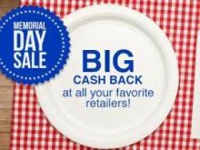 Swagbucks Memorial Day Sales