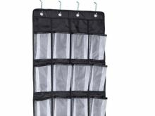 Over the Door Large Shoe Organizer