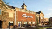 IMAGES: Wegmans, developers conscious of community qualms about increased traffic, noise