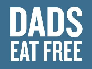PDQ Father's Day Promotion