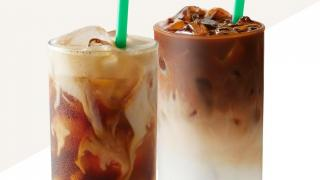 Starbucks BOGO offer