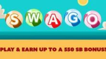 IMAGE: June SWAGO starts today with 550 SB points