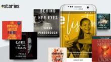 IMAGE: Audiobooks money maker through Swagbucks
