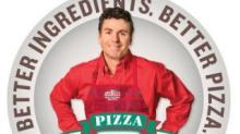 IMAGE: Papa Johns: 40% off pizza coupon