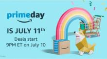 IMAGE: Amazon Prime Day starts tonight: Sneak preview of deals NOW