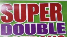 IMAGE: Harris Teeter Super Doubles Deals List!
