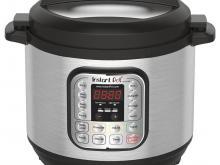 Instant Pot DUO80 7-in-1 Multi-Use Pressure Cooker