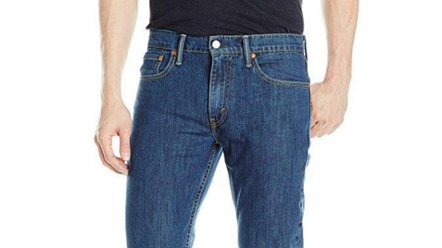 Amazon Levi's Men's jeans