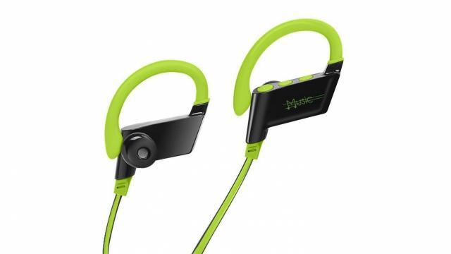 Kaledo Bluetooth Wireless Headphones