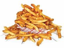 BurgerFi French Fries