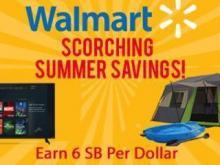 Swagbucks Walmart offer