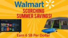IMAGE: Swagbucks Walmart offer