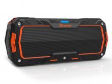 Jackery Boom Wireless Bluetooth Speaker