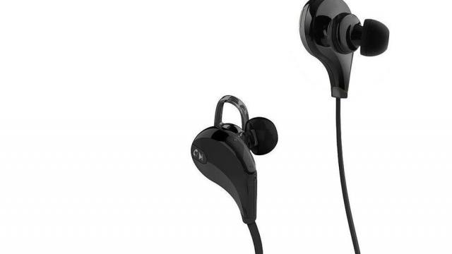 WSCSR Wireless Bluetooth Headphones