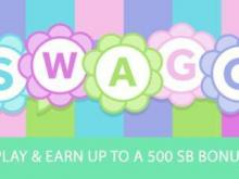 Swagbucks SWAGO July
