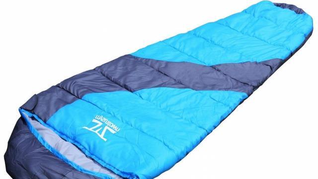 Mysuntown Lightweight Sleeping Bag