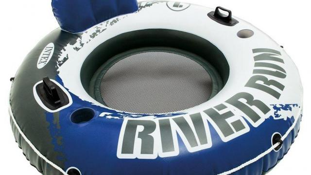 Intex River Run Tube