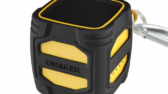 Portable Mini Bluetooth Wireless Speaker