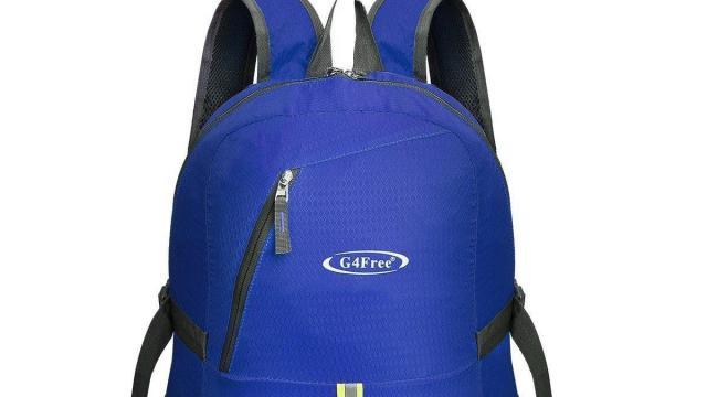 G4Free Lightweight backpack
