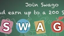 IMAGE: August Swagbucks SWAGO starts today