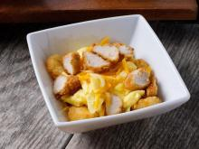 Chick-fil-A Hash Brown Scramble